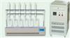 HZXJ-T6B(台式)型微电脑液晶显示分控型全自动原油含水测定仪