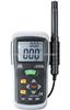 DT-615温湿度测试仪 湿度 5.0- 98.0% RH;温度 -20.0~199.9℃、-20~1000℃、-4.0~199.9℉、-4~1832℉