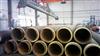 预制直埋保温管,天津直埋保温管供应,聚氨酯直埋管价格