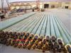dn400吉林高密度聚乙烯夹克管的厂家报价