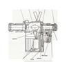 WGG2型光学 高温计