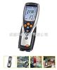 testo 735-2專業型溫度儀 精密、堅固