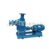 ZWZW型无堵塞自吸式污泥泵|自吸泥浆泵