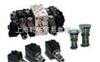 D1VW001KNJW91X999美国派克先导式比例压力阀/PARKER比例压力阀销售信息