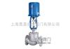 ZRSM上海-電動套筒調節閥-電動調節閥
