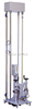 TX043紙板耐水度測試儀|合成皮、皮革漏水情況測試|耐水度測試儀