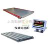 SCS上海数字化汽车衡