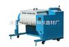 HJS-60型混凝土强制式双卧轴搅拌机