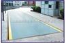 上海勤酬电子秤车辆衡的150吨电子汽车衡器厂家